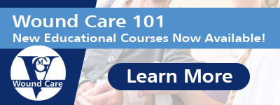New Educational Courses From VGM Wound Care thumbnail