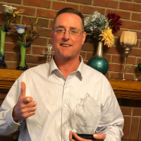 Congratulations to Dan Casper, the 2020 VGM Sales Associate of the Year thumbnail