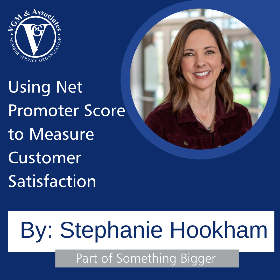 Using Net Promoter Score to Measure Customer Satisfaction thumbnail