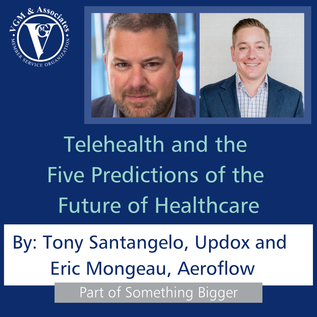 Telehealth and the Five Predictions of the Future of Healthcare thumbnail