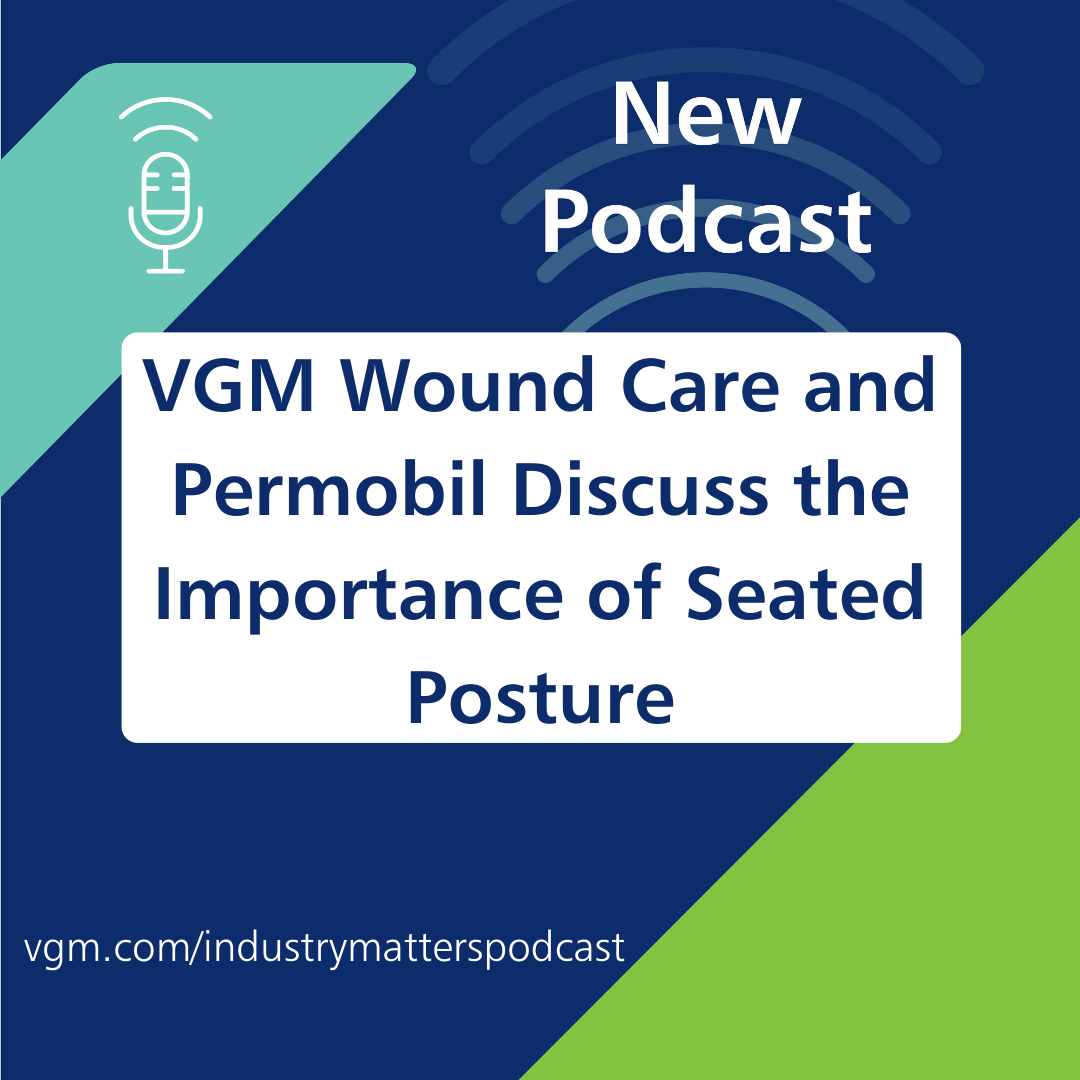 VGM Wound Care and Permobil Discuss the Importance of Seated Posture thumbnail