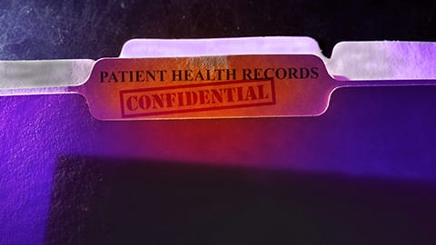 HIPAA Compliance - Learn How Rectangle Health Can Protect Patient Data thumbnail