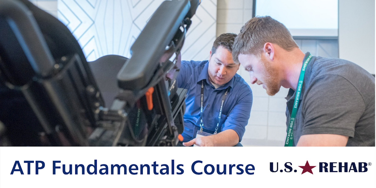Let Us Help You Prepare for the ATP Exam with the ATP Fundamentals Course! thumbnail